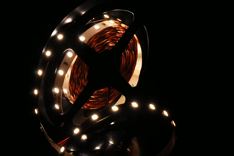 Super Special SALE held DIY LED U-Home High CRI 95+ EF Light Popular products Strip 120-140lm SMD5630