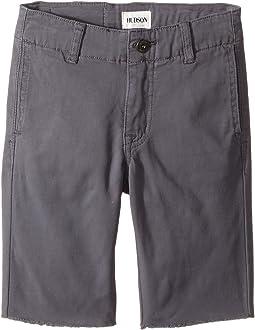 Beach Daze Shorts in Unconquer Grey (Toddler/Little Kids)