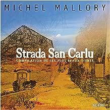 Strada San Carlu (Compilation de ses plus beaux titres)
