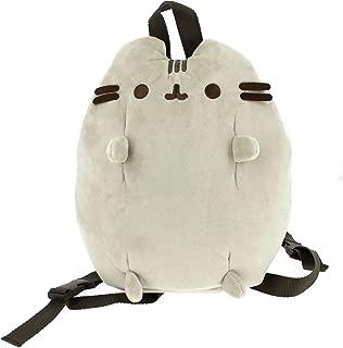 Pusheen PUSW2610 Plush Backpack