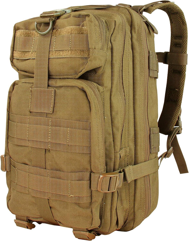 Condor Compact Assault Pack Coyote braun B01N3QFG6M  Online-Verkauf Online-Verkauf Online-Verkauf 69f16e