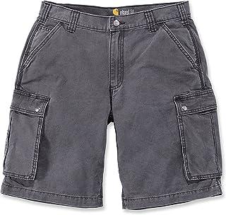 c6f1a43e58 Amazon.co.uk: Carhartt - Trousers / Men: Clothing
