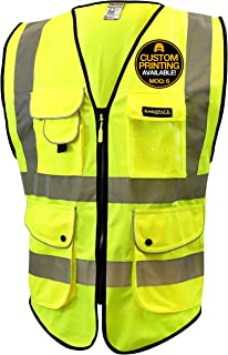 work king safety clothing