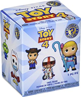 Funko Mystery Minis: Toy Story 4 (One Mystery Figure)