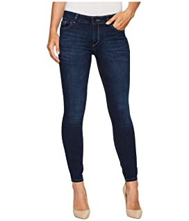 Margaux Instasculpt Ankle Skinny in Salt Creek