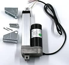 Zoom Industrial Linear Actuator 4