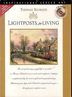 Lightpost for Living Screensaver