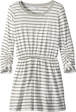 Splendid Littles - Yarn-Dye Stripe Dress (Big Kids)