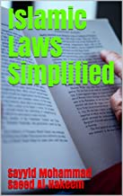 Islamic Laws Simplified