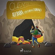 Cuento musical: Alibabá y los 40 ladrones