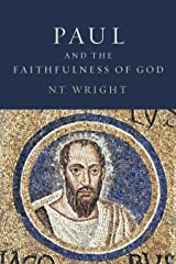 Paul and the Faithfulness of God: Two Book Set (Christian Origins and the Question of God 4) Kindle Edition