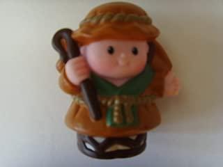 Fisher Price Little People Nativity Shepherd Joseph Replacement Part