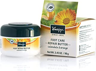 Sponsored Ad - Kneipp Healthy Feet Foot Repair, Calendula Orange , 3.38 fl. oz.