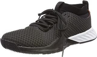 adidas Women's Crazytrain PRO 3.0 W, Black/White, 7.5 US