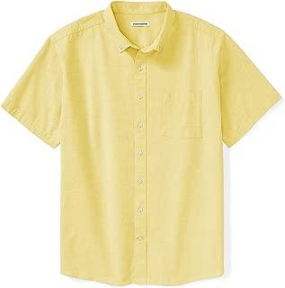 Best yellow men shirt Reviews