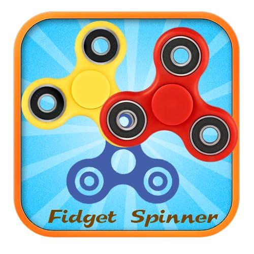 Fidget Spinner: the best spinner ever