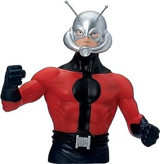 Marvel Ant Man Bust Bank