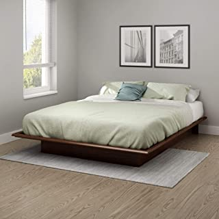 South Shore Step One Queen Platform Bed (60''), 60