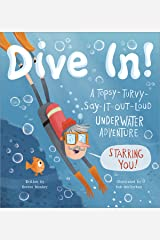 Dive In! Kindle Edition