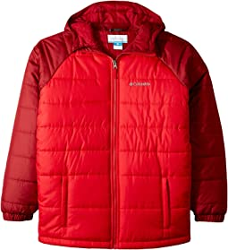 Columbia Kids - Tree Time Puffer Jacket (Little Kids/Big Kids)