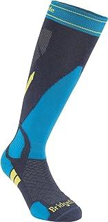 Bridgedale, Calcetines de esquí Ligeros para Hombre