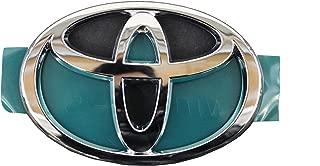 TOYOTA Genuine Accessories 90975-02039 Hood Emblem
