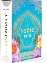 A Yogic Path Oracle Deck and Guidebook (Keepsake Box Set)