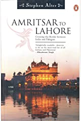 Amritsar to Lahore Kindle Edition