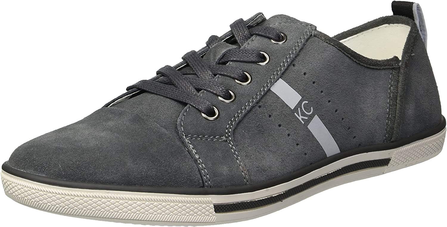 Kenneth Cole REACTION Mens Center Low Sneaker