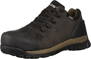 Bogs Men's Foundation Leather Low CT Industrial Boot