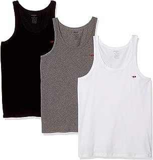Diesel Men's Johnny 3 Pack Tank Undershirts