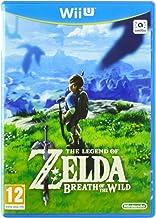 The Legend of Zelda : Breath of the Wild [Importación francesa]