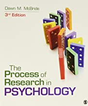 BUNDLE:  McBride: The Process of Research in Psychology 3e + McBride: Lab Manual for Psychological Research + Schwartz:  An Easy Guide to APA Style 3e