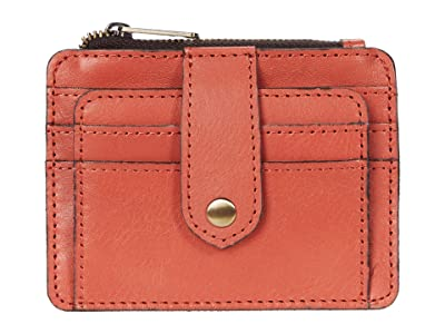 Patricia Nash Cassis ID (Burnt Coral) Bags