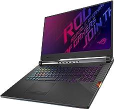 "ASUS ROG Strix Scar III (2019) Gaming Laptop, 17.3"" 240Hz IPS Type FHD, NVIDIA GeForce RTX 2070, Intel Core i7-9750H, 16GB..."