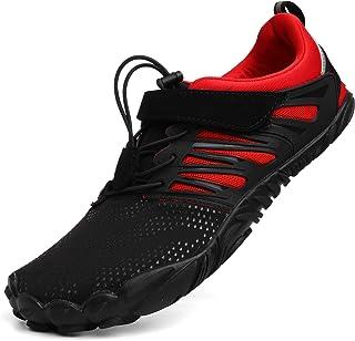 WHITIN Unisex Minimalist Road Running Barefoot Shoes