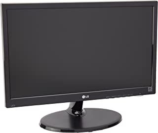 "LG 19M38A-B.AWM Monitor 19"", VGA, Color Negro"