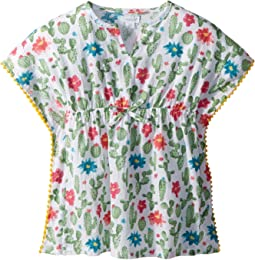 Desert Bloom Cactus Cover-Up (Infant/Toddler)