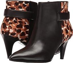 Dark Brown Multi Leather