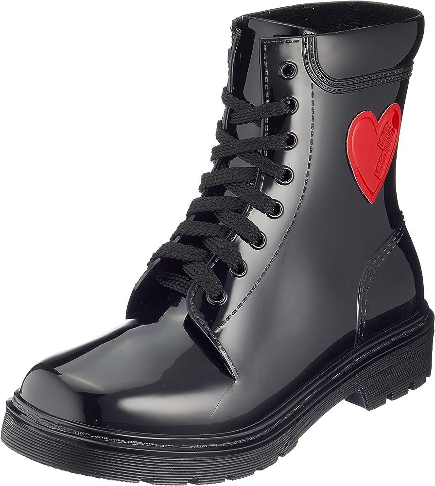 Love moschino stivali da donna JA24063G18