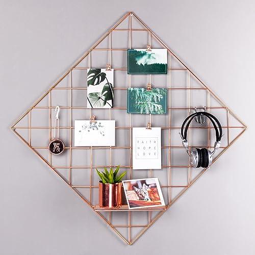 Copper Bedroom Decor Amazon Co Uk