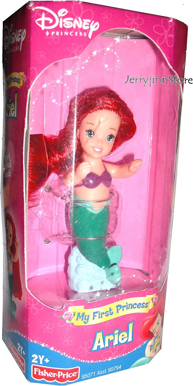 Disney's My First PrincessTM Figure Ariel