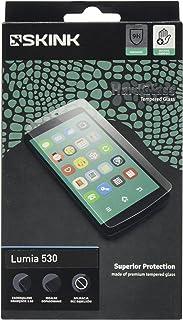 SKINK FS_HARDGLASS_L530 hårt glas skärmskydd för Nokia Lumia 530