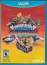 Skylanders Superchargers Game Replacement Disc (Wii U)