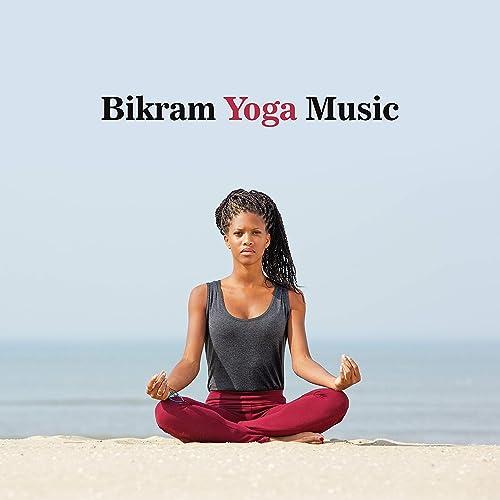 Bikram Yoga Music by White Noise Meditation on Amazon Music ...