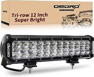 tri bar light upgrade