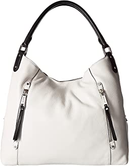 Evie Large Shoulder Tote