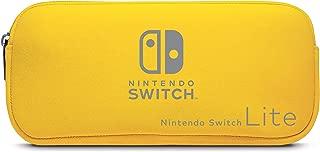 Controller Gear Nintendo Switch Lite - 官方*氯丁橡胶手机壳 - 任天堂开关
