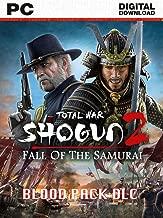 Total War : Shogun 2 - Fall of the Samurai - Blood Pack DLC [Online Game Code]