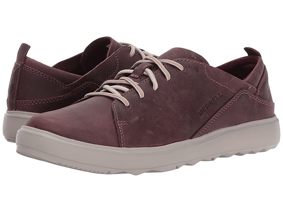Merrell Around Town Antara Lace (Huckleberry) Women